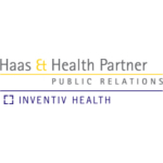 Haas & Health Partner Public Relations GmbH - Part of inVentiv Health