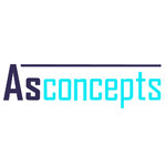 AS Concepts GmbH - Vertriebs- & Marketingagentur